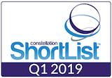Constellation ShortList Q1/2019
