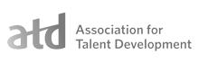 ATD: Association for Talent Development Logo