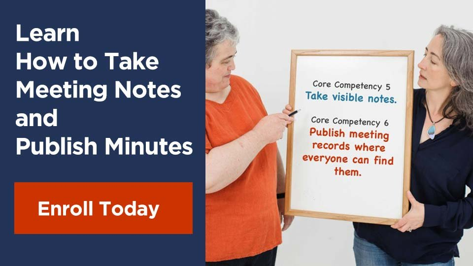 Note taking course