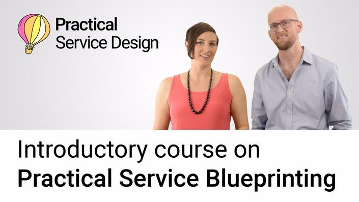 Practical Service Blueprinting